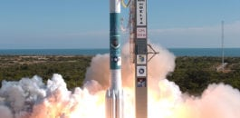 Delta II 7925 launch with GPS IIR-16